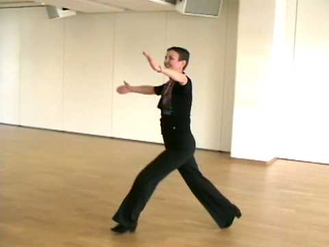 The Frame in Ballroom Dancing - Core Issue (Dance Smart presentation)
