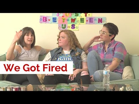 WATCH THIS IF YOU'RE UNEMPLOYED / Gaby & Allison