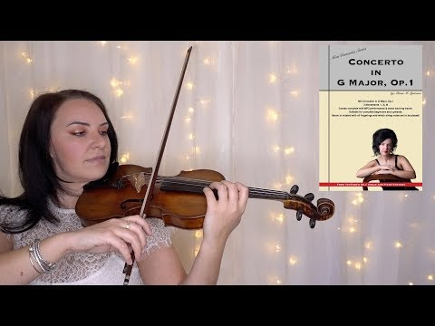 EASY VIOLIN MUSIC FOR BEGINNERS | REVIEW