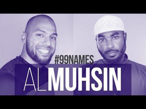 Al Muhsin | Ammar AlShukry | 99 Names EP66 | AlMaghrib Institute