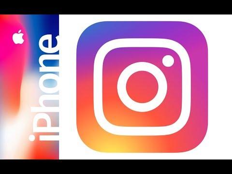 How to Update Instagram App - iPhone X iPhone 8 iPhone 7 iPhone 6 iPhone SE iPhone 5S
