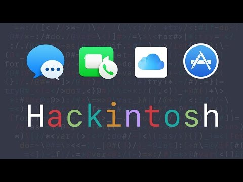 How to fix iMessage iCloud and Facetime on Hackintosh ( Step by step )