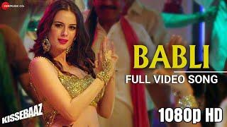 Babli Bindass (Full Video Song) by Mamta Sharma & Rohan Pradhan | Kissebaaz New Song.