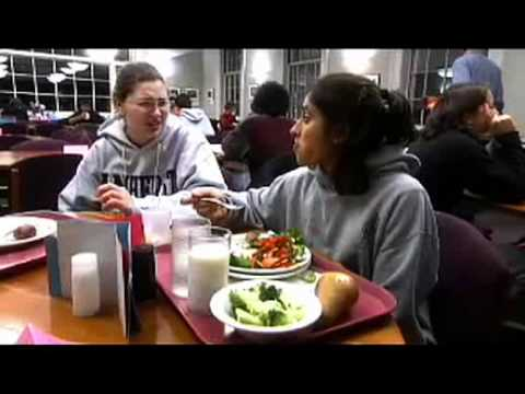 Learning Matters: Eating Disorders On College Campuses (2007)
