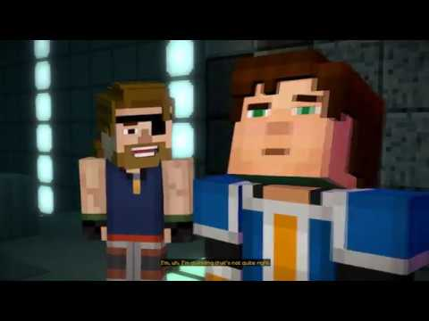 Minecraft Story Mode - Season 2 | Episode 5 #3 (The End)
