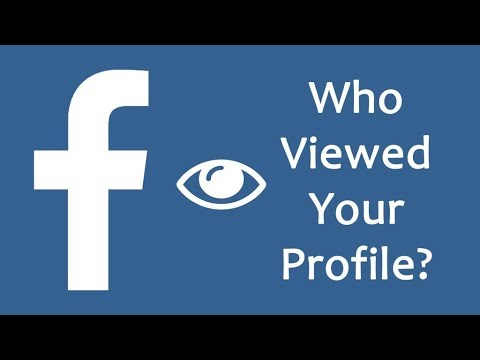 How Tube:How to check Your Facebook Profile Visitors/Who viewed your Profile