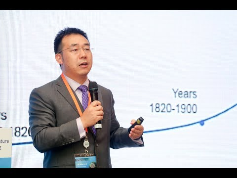 Smart Industry Speaker - Mr. Arthur WANG, Partner, McKinsey & Company