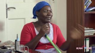 Boss, You are fired! Kansiime Anne. African Comedy