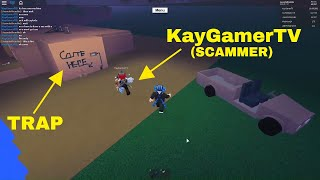 Roblox - Lumber Tycoon 2 - Don't Be Fooled! - PakVim net HD