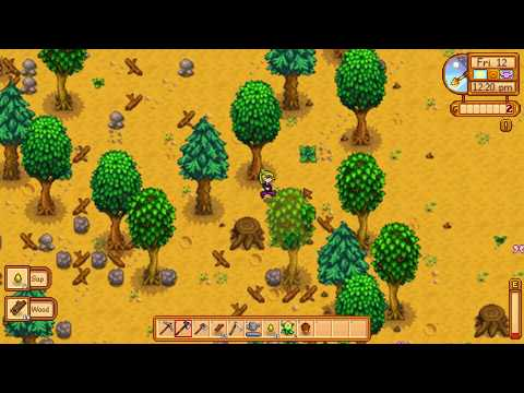 How to learn Farmer's Lunch cooking recipe - Stardew Valley