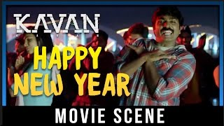 Kavan - Happy New Year Song | Vijay Sethupathi | T. Rajendar | Madonna Sebastian