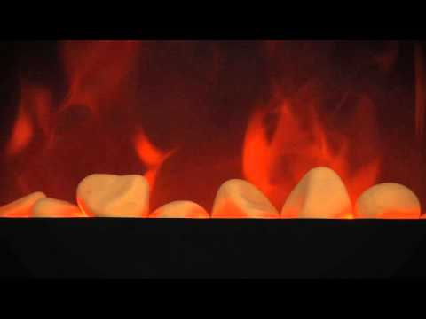 Napoleon EFL48 Direct Vent Gas Fireplace - EliteDeals.com