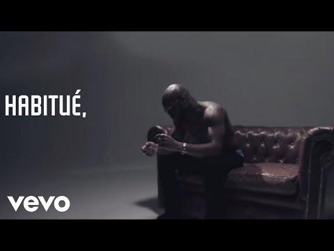 Dosseh - Habitué (Lyric Video)