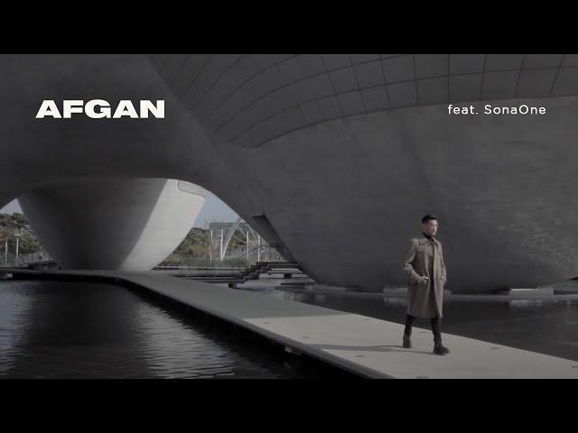 Afgan - X (feat. SonaOne)