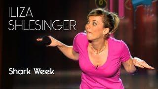 Shark Week - Iliza Shlesinger