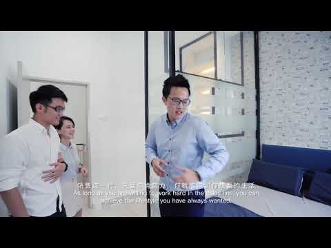 The daily life of a Property Agent X SLP Malaysia