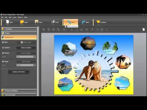 The Best Photo Collage Maker for Windows