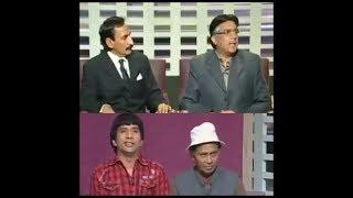 Pervaiz Musharaf Dummy Iftikhar Thakur as Lawyer | Amanullah in Khabarnaak Very Funny