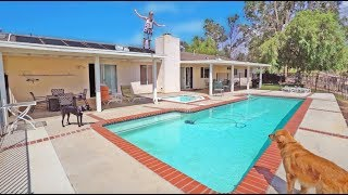 THE NEW CALIFORNIA HOUSE! *REVEAL*