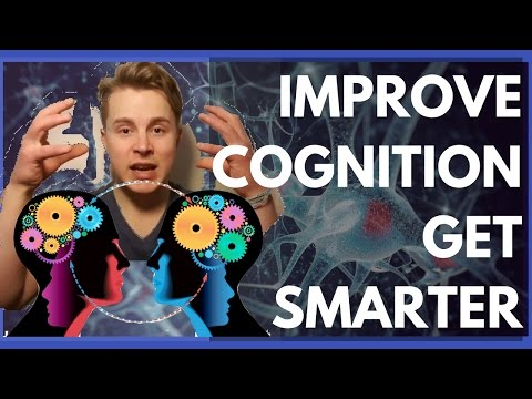 7 Unconventional Ways to Improve Cognition and Boost Brain Power (How to Increase Neuroplasticity)