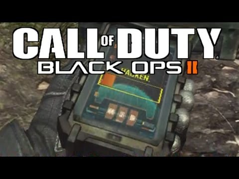 Black ops 2 - Der Hacker!