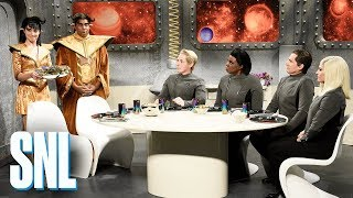 Download Space Thanksgiving - SNL Video