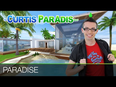 The Sims 3 - Building Paradise