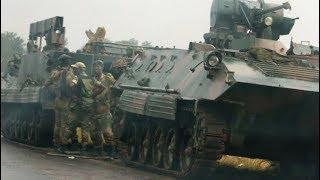Explainer: What exactly is happening in Zimbabwe?