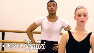 What It Takes to Be a Star   Strictly Ballet: Episode 1