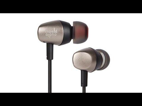Moshi Mythro In Ear Headphones