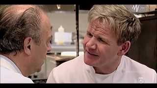 Kitchen Nightmares (S6 E7) Clip: Ramsay