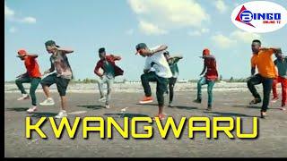 Harmonize ft. Diamond platnumz-Kwangwaru (dancing style)