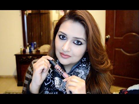 My Everyday/University Makeup Routine