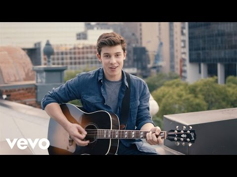 Shawn Mendes - Believe (Official)