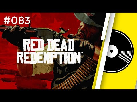 Red Dead Redemption | Full Original Soundtrack
