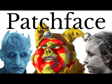 Patchface: the strangest Game of Thrones character?