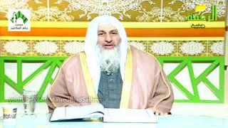 تفسير سورة آل عمران (24) للشيخ مصطفى العدوي 3-2-2019