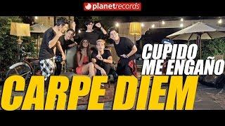 CARPE DIEM - Cupido Me Engaño (Video Oficial HD by Asiel Babastro) Cubaton 2017