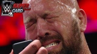 WWE SuperCard Season 3: Big Show