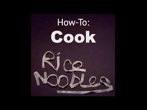 Quick tips: How to cook rice noodles | Canadian Living