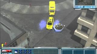 Emergency 4 : Celle mod beta Traffic accident - PakVim net
