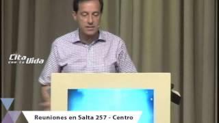 Actitudes que cambian circunstancias - Pr. Sergio Belart SAB 7 MAR 2015
