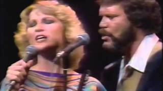 "Glen Campbell & Tanya Tucker Sing ""Dream Lover"""