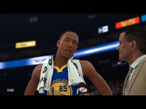 NBA 2K18 MY CAREER - GET DOUBLE DOUBLE TEAMMATE GRADE A VS ANTHONY DAVIS (NEW ORLEANS PELICANS)