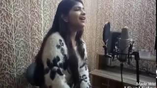 Ae Mere/Sanam/Pyar Manga   Mashup   Cover   ft.Prateeksha