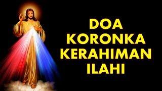 Doa Koronka Kerahiman Ilahi