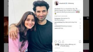 Download Whats on alia bhatt instagram Video