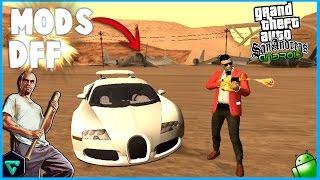 GTA V MOD PARA GTA SA ANDROID ❤️,VSWJN - VideosTube