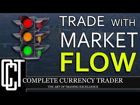Trading With The FLOW Of The Market