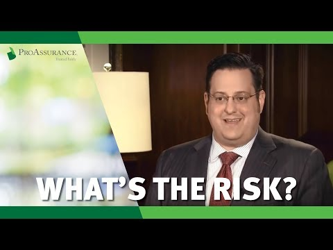 Two Minutes: What's the Risk? EHRs & Chart Reviews